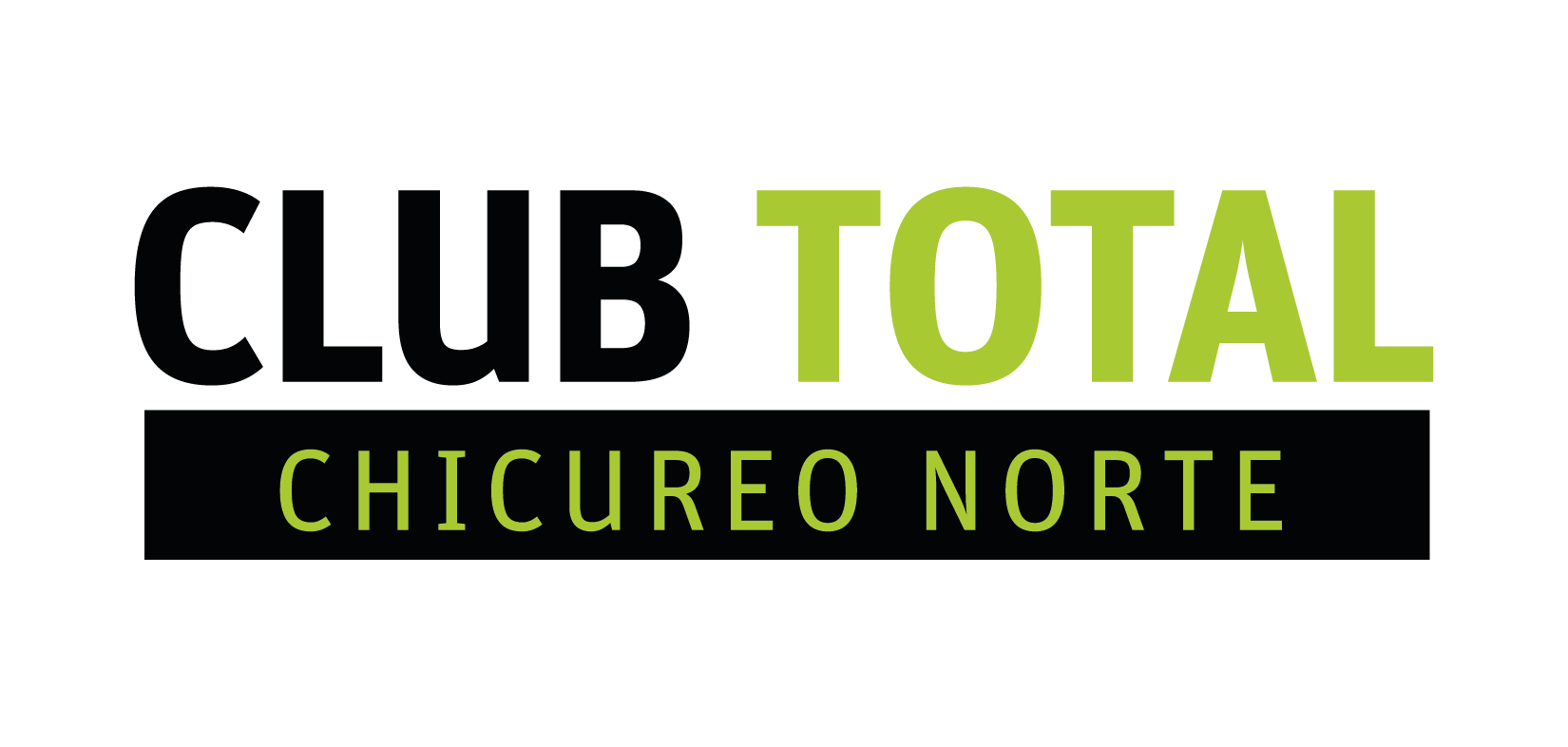 Copa Club Total Chicureo Norte F8
