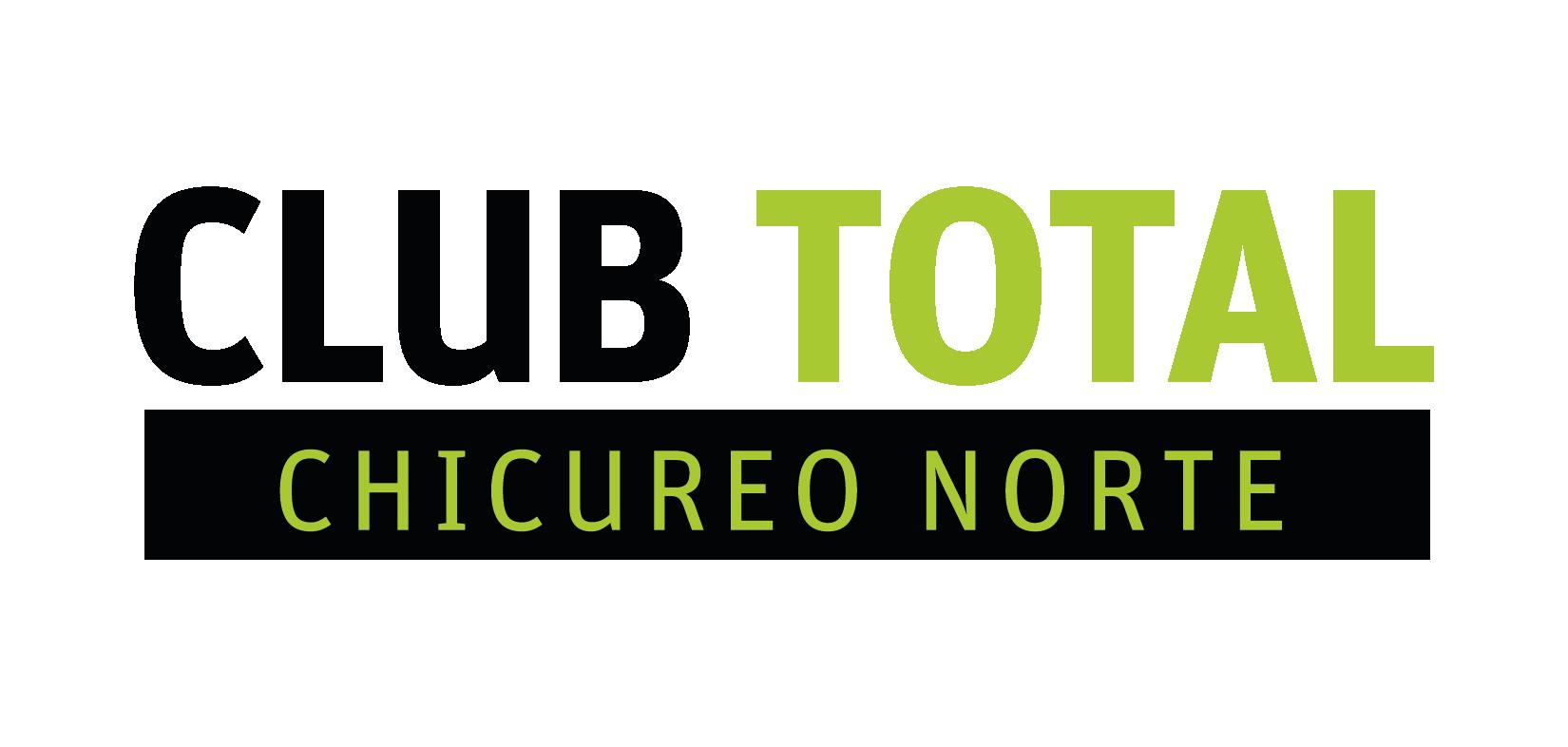 Copa Club Total Chicureo Norte F8