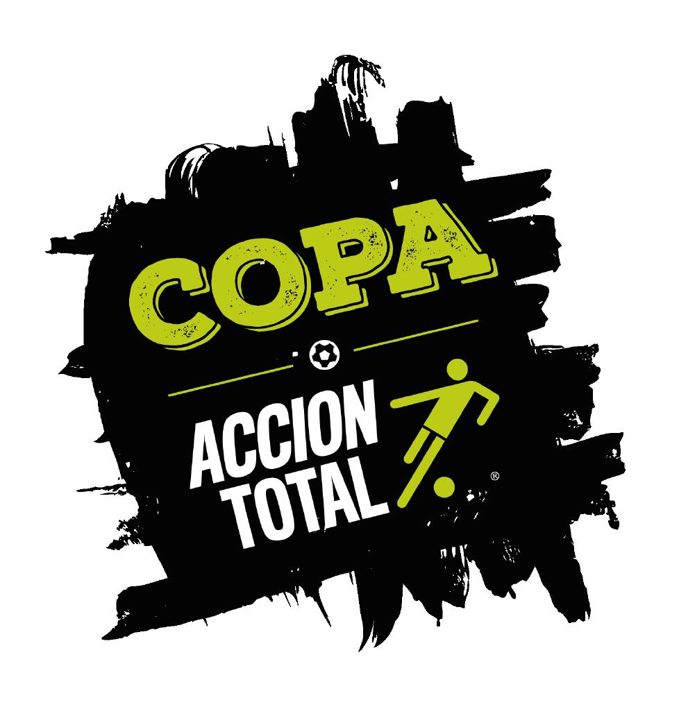Copa Accion Total 3ero Basico